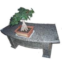 山佳石材-花岗岩-石桌