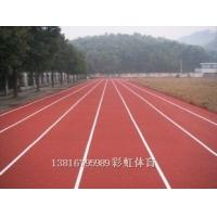 衢州塑胶跑道