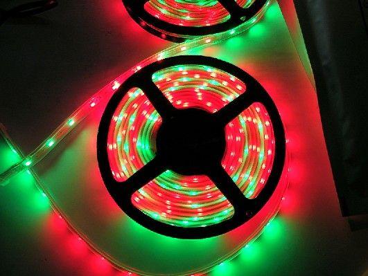跑馬燈條供應專業生產廠家追光燈條七彩燈-- 特瑞LED