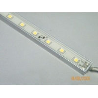 铝槽防水灯条厂家直供品质保证