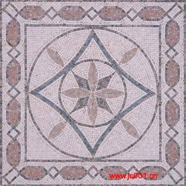 石材马赛克拼花产品图片,石材马赛克拼花产品相册 金米兰马赛克