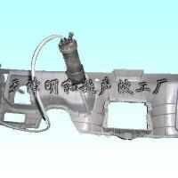 汽车塑料件焊接设备汽车塑料件铆焊机