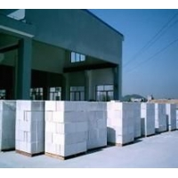 西安加气块海普加气砼砌块公司