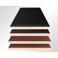 浙江杭州建筑模板长期选用河北模板基地左各庄3*6清水板