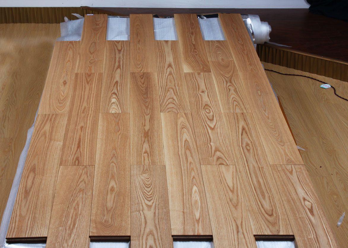 美佳福-白蜡木-实木地板