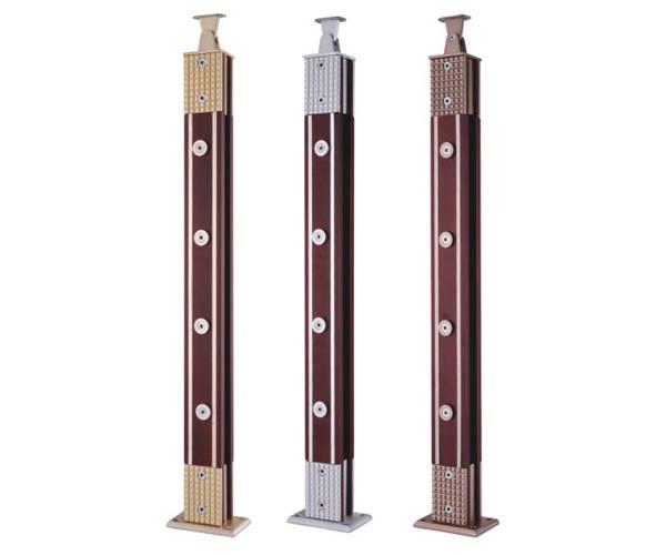 铝合金立柱 - 产品库
