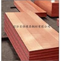 红铜T1 T2 T3棒料/板料/带料/线料