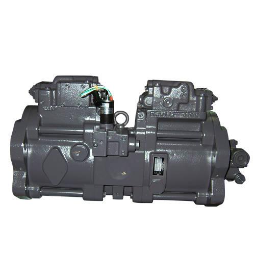 日本川崎原装液压泵-日本川崎原装k3v63dt液压泵图片