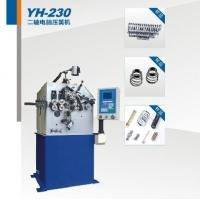 专业供应YH-230全自动数控压簧机