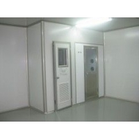 杭州无尘室工程,净化工程,彩钢板工程