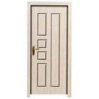 强化烤漆套装门