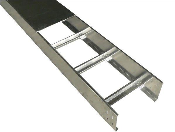 供应热浸锌梯级式桥架,上海梯式桥架,上海热镀锌桥架