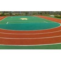 幼儿园 学校 小区 室外健身区EPDM颗粒 安全地垫塑胶地垫