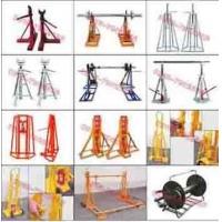 带式刹车组合式导线轴架(放线支架)
