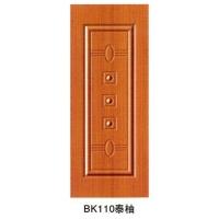 南京室内门-邦坤室内门-BK110秦柚