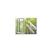 彩色铝合金门窗,铝幕墙,隔热断桥及特殊工业用铝型材