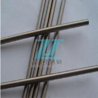 供应优质2Cr13不锈钢易削棒  2Cr13不锈铁研磨棒