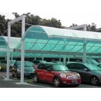 常州|苏州|镇江|耐力板车棚雨棚耐力板
