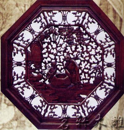 中国 老子/以上是老子观井八角窗的详细介绍,包括老子观井八角窗的厂家、...