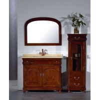 吉美卫浴-浴室柜