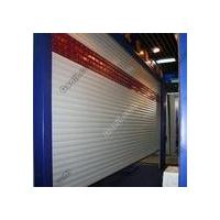 专业安装欧式电动卷帘门
