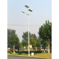 遷西縣太陽能路燈太陽能路燈控制器