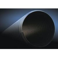 供应PE钢带增强管