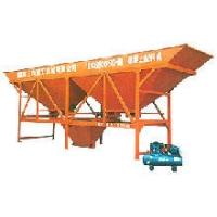 三和建工机械—混凝土配料机
