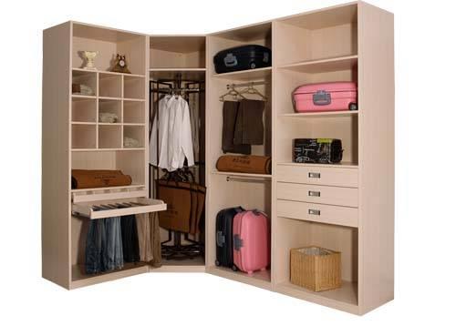 衣柜书柜_整墙书柜装修效果图_转角电脑桌书柜一体 .