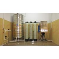 南宁安吉尔 中央直饮水设备 大型反渗透纯水设备 销售 维修中