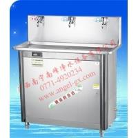 南宁金泉涞 节能饮水机 即热式开水器 学校饮水台 直饮水机