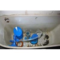 马桶水箱节水器( 液压式)