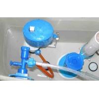 马桶水箱节水器(液压式)