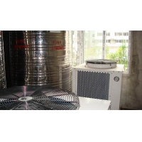 景区宾馆用水 招待所水系统 宾馆锅炉