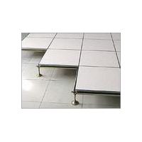 全钢架空静电地板,PVC防静电地板,河南郑州防静电地板