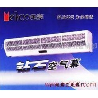 美豪风幕机,远华钻石空气幕,电加热空气幕厂家报价