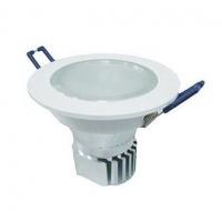 2.5寸3寸5寸LED筒灯220V白光暖白室内筒灯