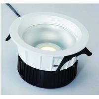 10WLED筒灯质保二年白光暖白光筒灯