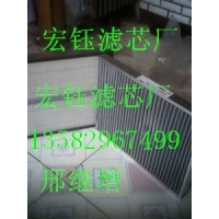 空气滤芯 1x8258