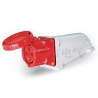 工业防水插63A工业插座125A工业插座