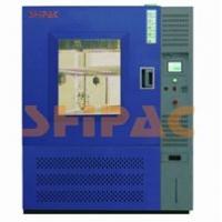 斯派克SHIPAC大小型高低温湿热试验箱