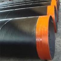 防腐直缝管,防腐螺旋管,FBE防腐钢管