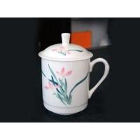 陶瓷纪念杯〆陶瓷马克杯