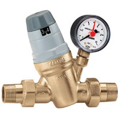 成都消防管道系统-可视调节型支管减压阀图片
