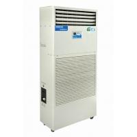 電子廠用蘇州松井濕膜加濕機。