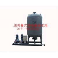 河南囊式落地膨脹水箱,鄭州定壓補水裝置
