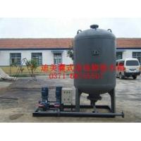 鄭州迪美大量供應定壓補水裝置,囊式落地膨脹水箱
