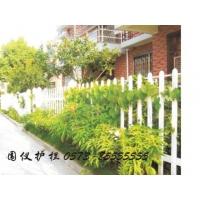 浙江PVC护栏 0573-85555555 嘉兴围仪护栏