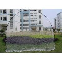 玻璃钢杆,高尔夫练习球网