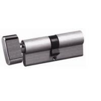 纯铜锁芯/铜锁芯/单边锁芯/转轮锁芯